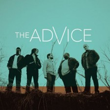 The Advice - The Advice (CD)