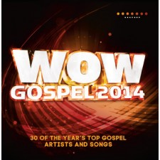 WOW Gospel 2014 (2CD)