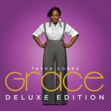 [이벤트30%]Tasha Cobbs - Grace [Deluxe Edition] (CD)