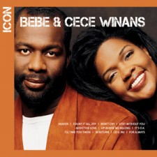 Bebe & Cece Winans - Icon (CD)