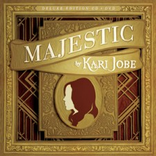 Kari Jobe - Majestic(Deluxe Edition / Live) (CD+DVD)