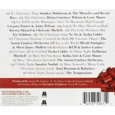 Motown Gospel Christmas (CD)