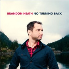 Brandon Heath - No Turning Back (CD)