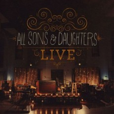 All Sons & Daughters Live (CD/DVD)