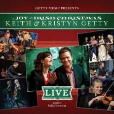 [이벤트20%]Keith Getty, Kristyn Getty - Joy ; An Irish Christmas (Live) (CD+DVD)
