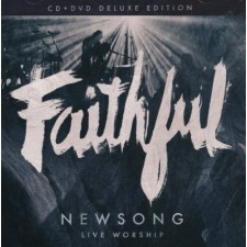 NewSong - Faithful (Live) [CD+DVD]