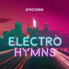 Brodiem (브로디엠) - Electro Hymns (음원)