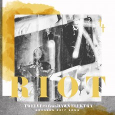 Twelve24 - Riot (싱글)