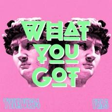 Twelve24 - What You Got (싱글)
