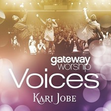 Kari Jobe - Gateway Worship Voices (CD+DVD)