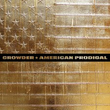 [이벤트20%]Crowder - American Prodigal (수입2LP)