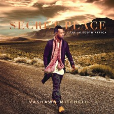 VaShawn Mitchell - Secret Place (CD)