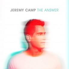 Jeremy Camp - The Answer [수입CD]
