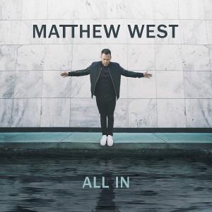 Matthew West - All In [수입CD]