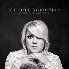 Nichole Nordeman - Every Mile Mattered [수입CD]