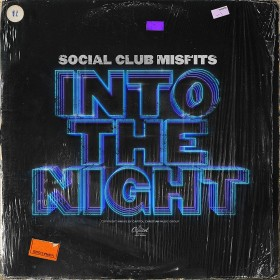 [이벤트30%]Social Club Misfits - Into The Night [수입CD]