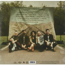Rend Collective - Good News (수입2LP)