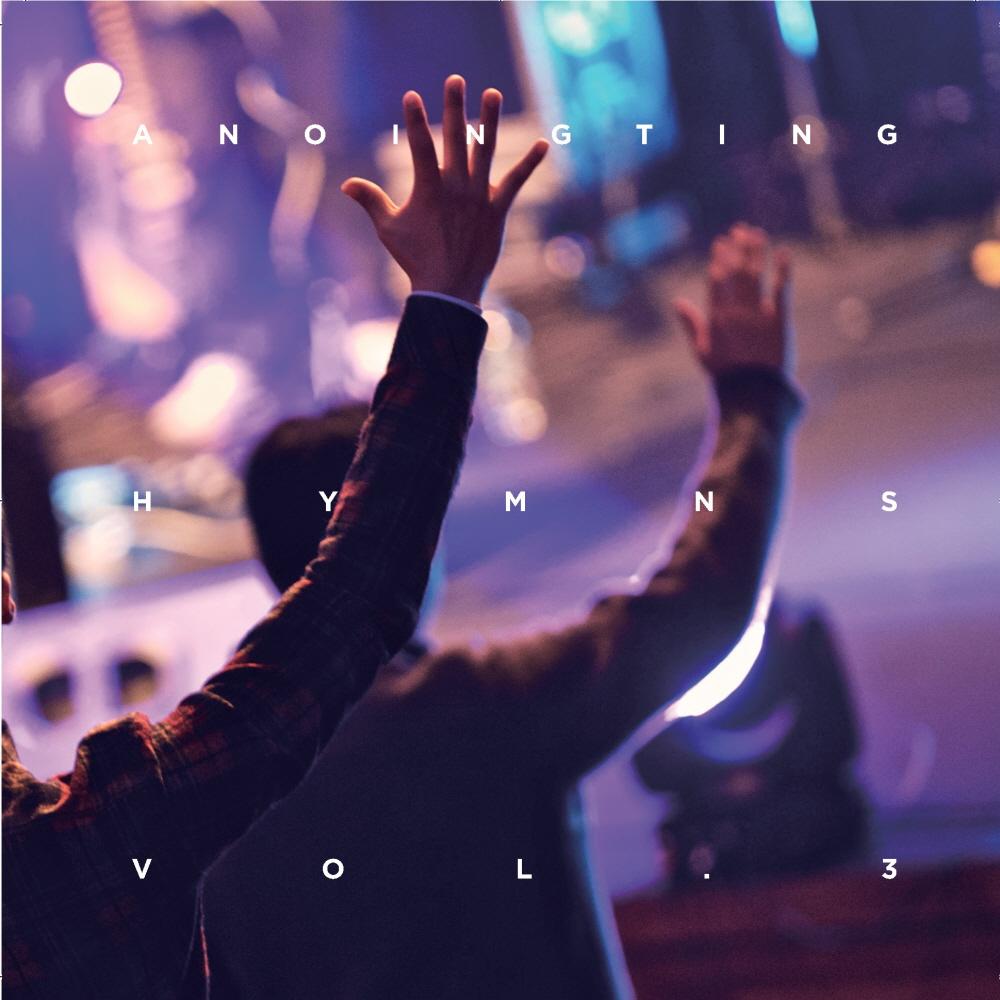 어노인팅 찬송가 3집 - Anointing HYMNS Vol.3 (CD)