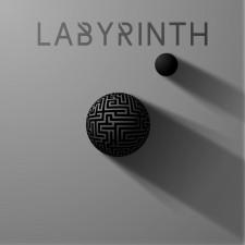 David Baloche - Labyrinth [수입CD]