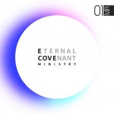 E-Cove Ministry (이커브미니스트리) 1집 - Eternal Covenant (MR)(음원)