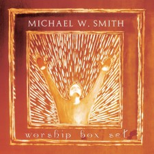 Michael W. Smith - Worship Box Set (2CD+1DVD)(수입)