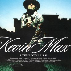 [이벤트30%]Kevin Max - Stereotype Be (CD)(수입)