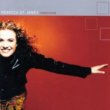 [이벤트30%]Rebecca St. James - Transform (CD)(수입)