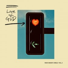 RainMaker - Love of God (Single)