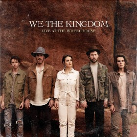 [이벤트30%]We The Kingdom - Live At The Wheelhouse (수입CD)