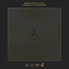 [이벤트30%]Rend Collective - Choose To Worship (수입CD)