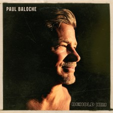 Paul Baloche - Behold Him (수입CD)