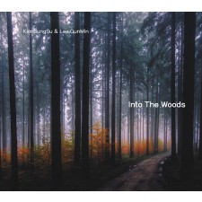 김성수 & 이건민 - Into The Woods (CD)