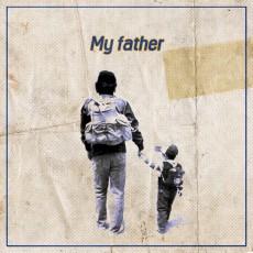 한재윤 - My Father (EP)(음원)