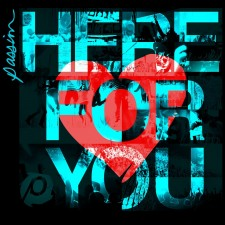 Passion 2011 - Here For You (CD)