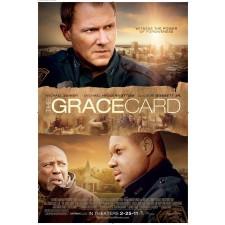 영화 'Grace Card - 은혜의 빛' (DVD)