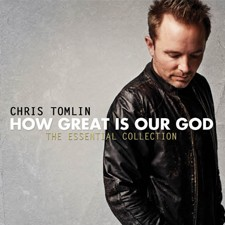 Chris Tomlin - The Essential Collection : How Great Is Our God (CD)