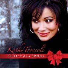 [이벤트20%]Kathy Troccoli - Christmas Songs (CD)