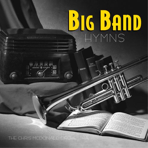 Big Band Hymns (CD)