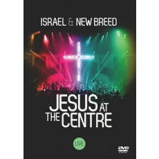 [이벤트30%]Israel Houghton & New Breed - Jesus At The Centre Live (DVD)