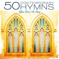50 Contemporary Hymns