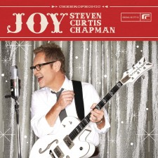 Steven Curtis Chapman - JOY (CD)