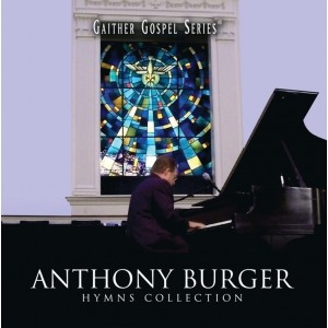 [이벤트]Anthony Burger - Hymns Collection (CD)