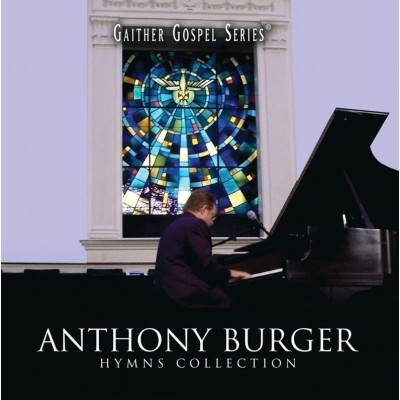 [이벤트]Anthony Burger - Hymns Collection (CD)