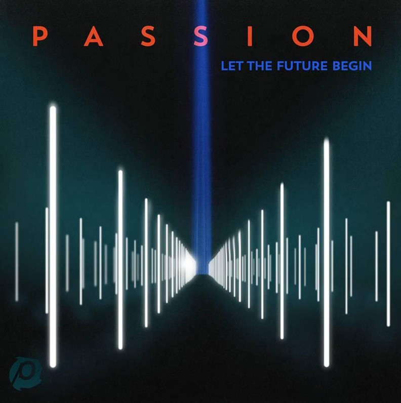 Passion 2013 - Let The Future Begin (CD)