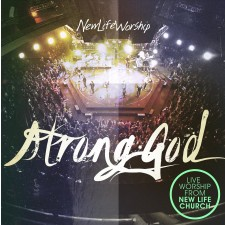[이벤트30%]New Life Worship - Strong God (CD+DVD)