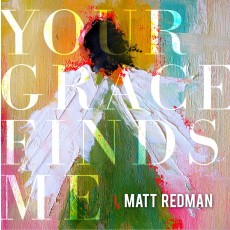 [이벤트30%]Matt Redman - Your Grace Finds Me LIVE (CD)