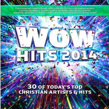 WOW HITS 2014 (2CD)