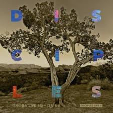 디사이플스 - 6집 다시 한번 (CD)