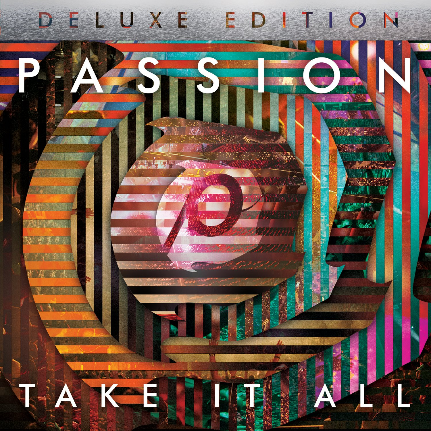 Passion 2014 - Take It All [Deluxe Edition] (CD+DVD)