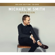 [이벤트30%]Michael W. Smith - Sovereign [Deluxe Edition] (CD+DVD)
